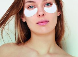 Eye patches - Hydrogel tissue