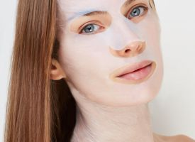 Anti-ageing Biocellulose mask