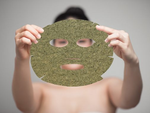 Leaf Mask® Green Tea Mint