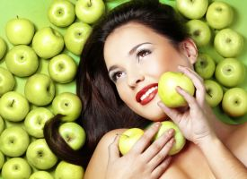 Apple stem cells night cream