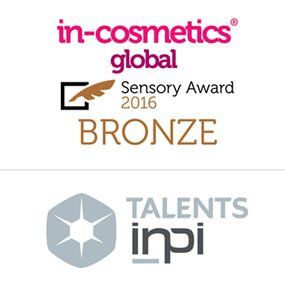 Sensory award et Talent INPI